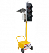 TSNZ VEHICLE ACTIVATED TRAFFIC LIGHTS